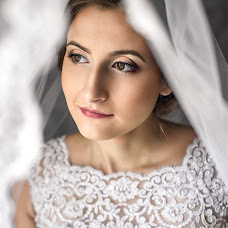 Wedding photographer Vitaliy Pilyuschak (piliushchak). Photo of 07.04.2017