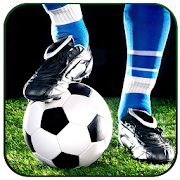 World Soccer League 2017 Legend Football Stars APK for Bluestacks