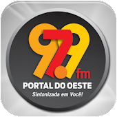 Rádio Portal do Oeste FM