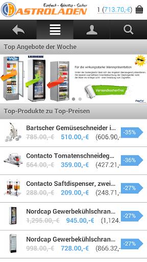 Gastroladen.com