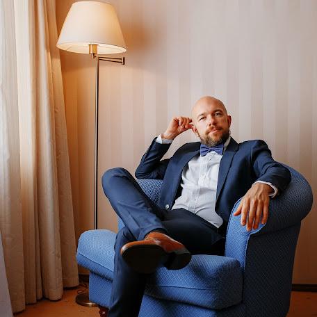 Свадебный фотограф Ксения Коломиец (ksenija). Фотография от 10.12.2018