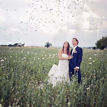 Wedding photographer Petr Kovář (kovarpetr). Photo of 10.08.2016