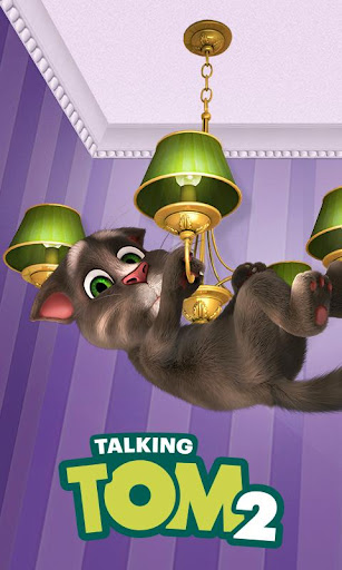 Talking Tom Cat 2 screenshot 6
