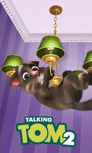 App Talking Tom Cat 2 APK for Windows Phone