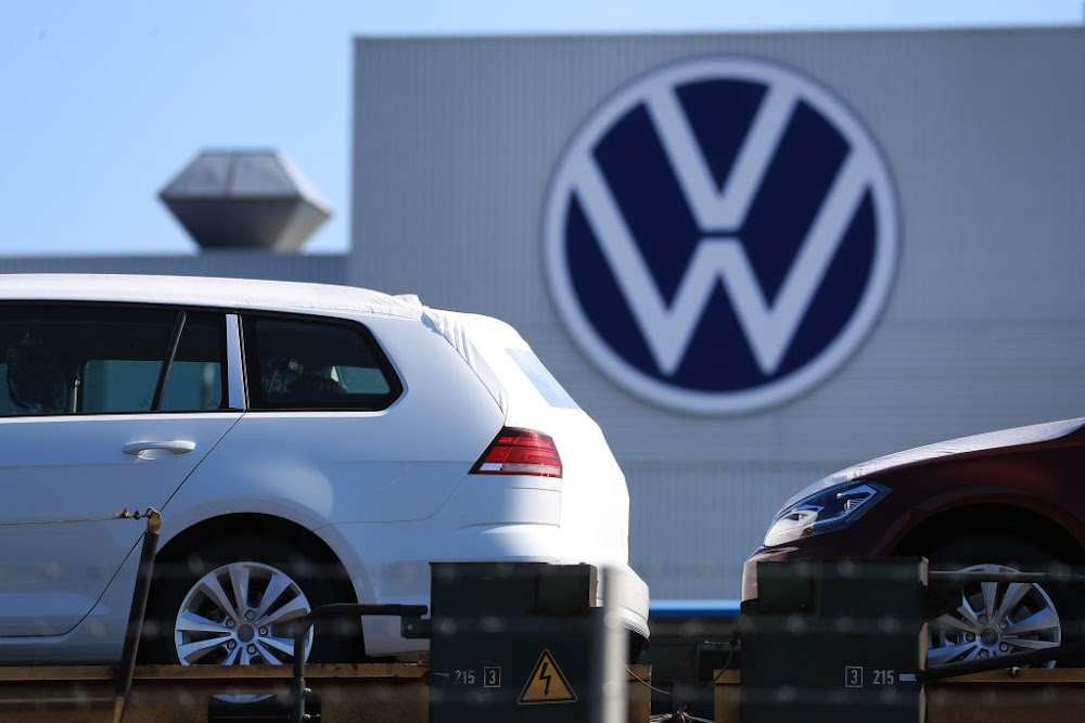 Export expectations in Germany's car sector at lowest since 2009, says Ifo