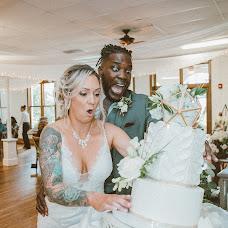 Wedding photographer Veronika Radkevich (fashion4artphoto). Photo of 21.10.2019