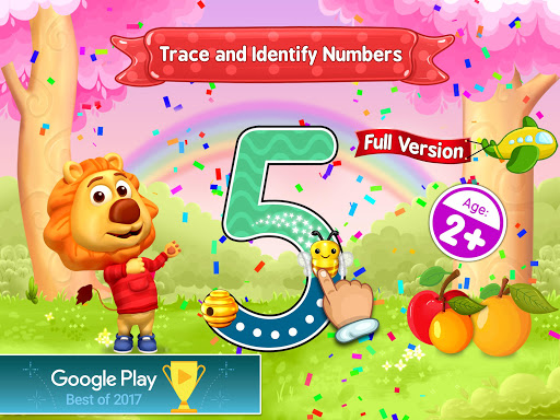 123 Numbers - Count & Tracing 1.1.3 screenshots 15