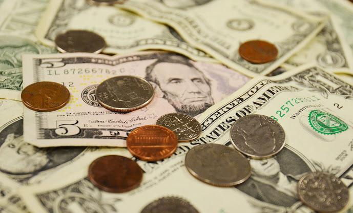 chứng minh tài chính