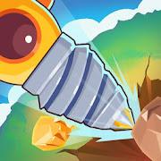Go Drill - Idle Mining Crush