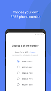 TextNow - free text + calls 5 74 0 1 (Premium) APK for Android