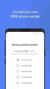 TextNow – free text + calls Premium 5.75.0.0 Apk (Hack, Unlocked) Download 1