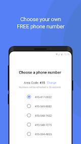 TextNow: Free Texting & Calling App App-Download APK (com