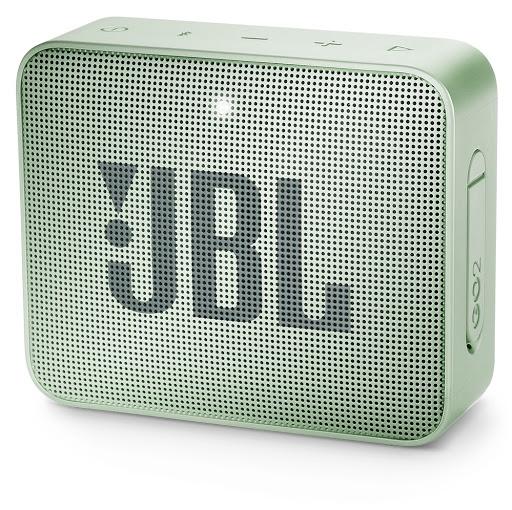 Loa Bluetooth JBL Go 2 (Mint)