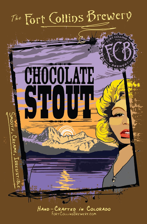Logo of FCB Chocolate Stout