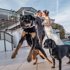 Wedding photographer Cristian Mangili (cristianmangili). Photo of 21.06.2016