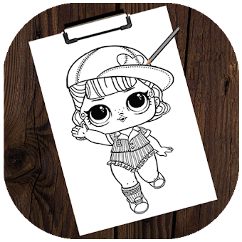 How To Draw Cute Surprise Dolls 2019 1 Hileli Apk Indir Mod Download