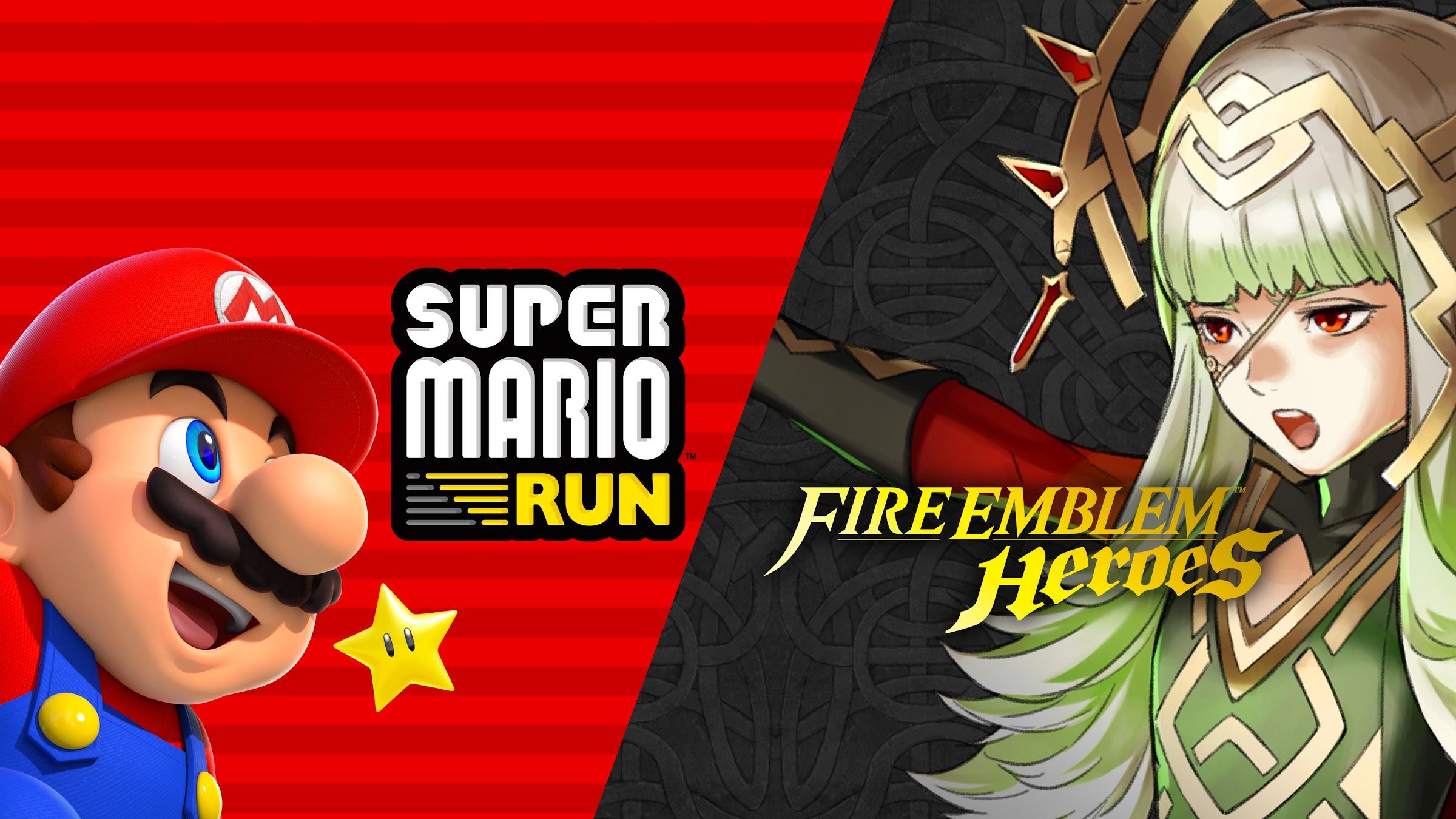 Nintendo Comes to Play