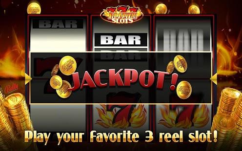 the marketplace Slot Machine