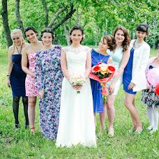 Wedding photographer Aleksandra Klenina (Kleny). Photo of 20.06.2015