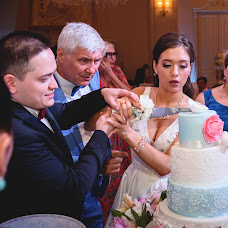 Wedding photographer Vladimir Valker (Valker). Photo of 07.08.2017