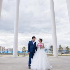 Wedding photographer Azamat Sarin (Azamat). Photo of 13.08.2017