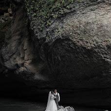 Wedding photographer Konstantin Trifonov (koskos555). Photo of 15.11.2018