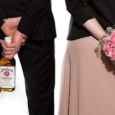 Wedding photographer Dimitri Fröse (DimitriFrose). Photo of 06.01.2016