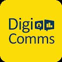 Digi Communications Portal icon