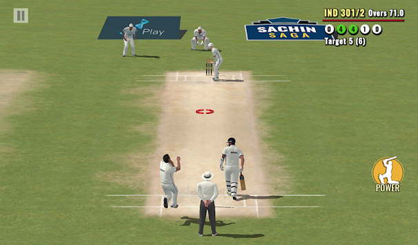 SACHIN чемпіонів Saga Cricket APK screenshot thumbnail 18