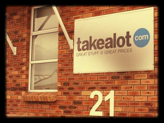 Picture: Takealot