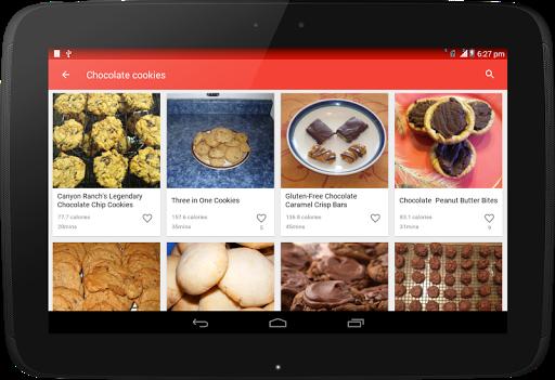 Chocolate Recipes 25.7.5 screenshots 14