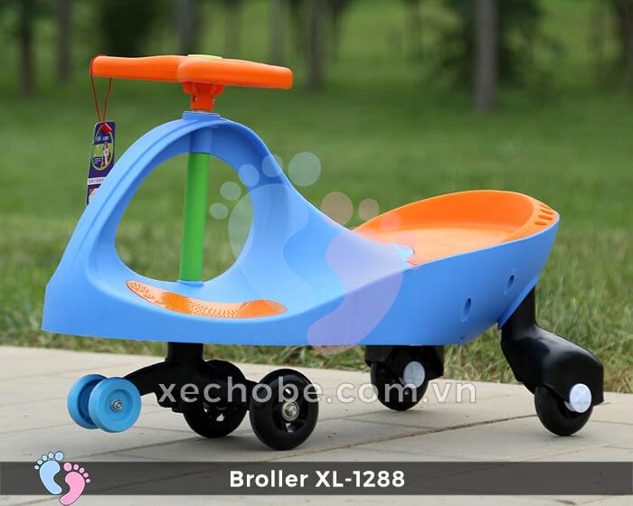 Xe lắc trẻ em Broller XL-1288 3