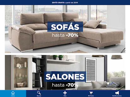 Ahorro total Muebles baratos – Aplicații Android pe Google Play
