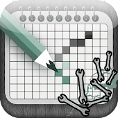 Tools Japanese Crossword Android APK Download Free By C.M.S.