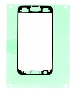 Galaxy J1 2016 Adhesive Touch Screen