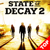 Tải Game State of Decay 2 Tube &  Companion