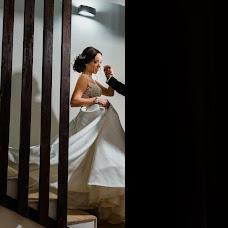 Wedding photographer Galina Zapartova (jaly). Photo of 01.10.2018