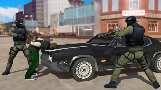 Real Gangsters Auto Theft apkpoly screenshots 5