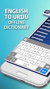 English to Urdu Dictionary Offline – Lite 1