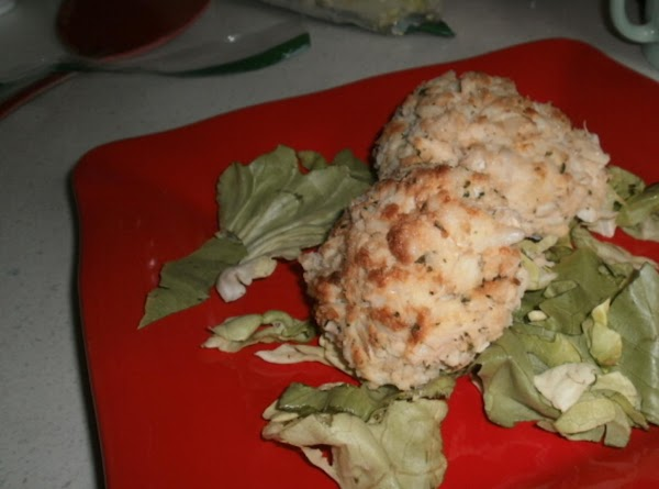 Crab Cakes, Broiled Or Pan Fried Recipe