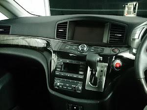 エルグランド PE52 350 Highway Star Premium Urvan CHROMEのカスタム事例画像 KMさんの2019年02月18日12:19の投稿