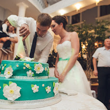 Свадебный фотограф Валерий Ефимчук (efimchukv). Фотография от 06.06.2016