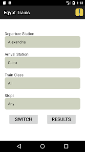 Tải Game Egypt Trains