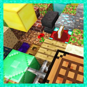 «Random Wand». Mod  for MCPE for PC