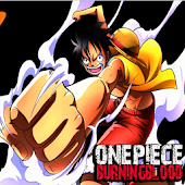 Tips One Piece Burning Blood