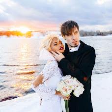 Wedding photographer Lina Malina (LinaMmmalina). Photo of 16.03.2016