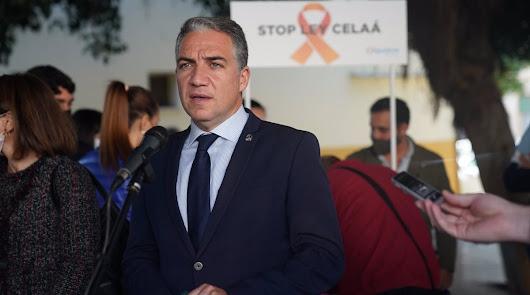 """Andalucía limitará """"al máximo"""" la Ley Celáa: """"No se pasará de curso suspenso"""""""