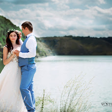 Wedding photographer Andrey Voytekhovskiy (rotorik). Photo of 30.08.2017