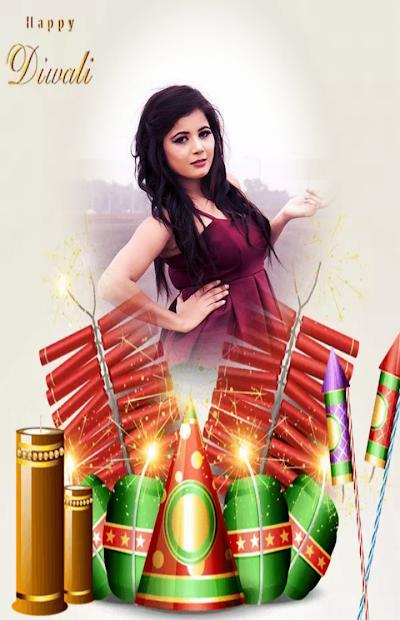 Diwali DP-Profile Maker 2019 screenshot 2