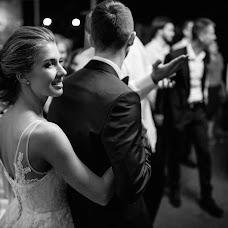 Wedding photographer Dmitriy Oleynik (OLEYNIKDMITRY). Photo of 25.06.2016